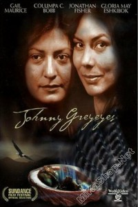 Johnny GreyEyes