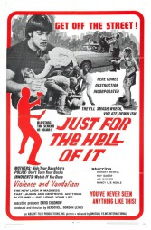 Just for the Hell of It 1968