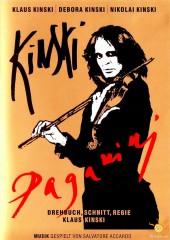 Kinski Paganini 1989