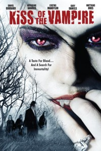 Kiss Of The Vampire (2009)