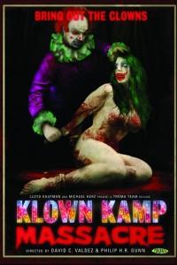 Klown Kamp Massacre