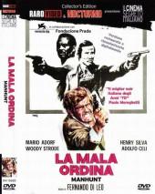 La mala ordina AKA Manhunt in the City