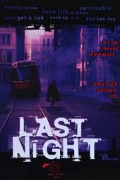 Last Night 1998