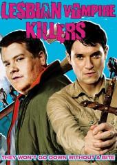 Lesbian Vampire Killers 2009