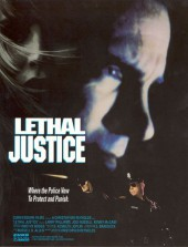 Lethal Justice 1995