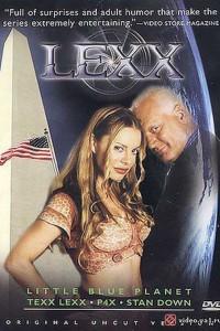 "Lexx ""P4X"""