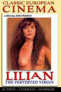 Lilian The Perverted Virgin