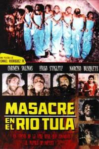 Masacre en el rio Tula