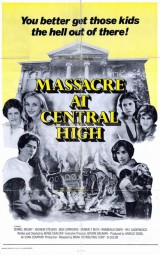 Massacre at Central High 1976
