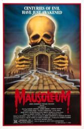 Mausoleum aka Mausole 1983