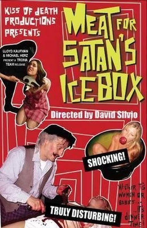 Meat for Satan's Icebox movie