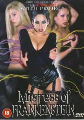 Mistress Frankenstein 2000