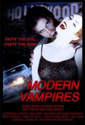 Modern Vampires 1998