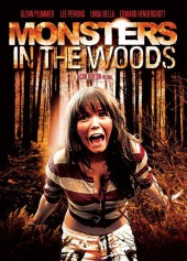 Monsters in the Woods 2012
