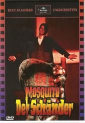 Mosquito the Rapist 1977