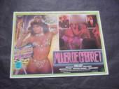 Mujer de cabaret 1991