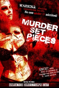 Murder Set Pieces