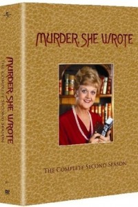 "Murder, She Wrote ""Jessica Behind Bars"""