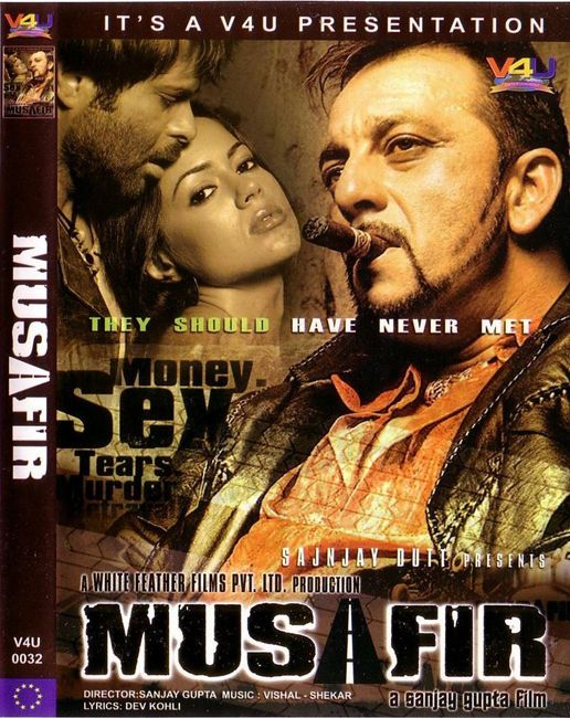 Musafir movie