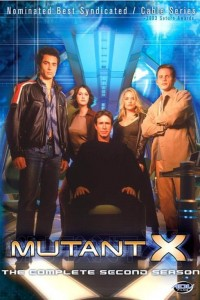 "Mutant X ""The Taking of Crows"""