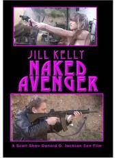 Naked Avenger 2008