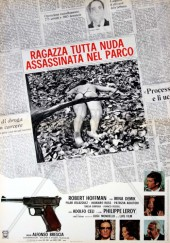 Naked Girl Killed in the Park 1972