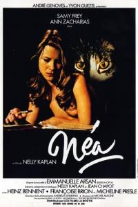 Nea – A Young Emmanuelle
