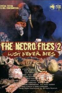 Necro Files 2: Behind the Screams