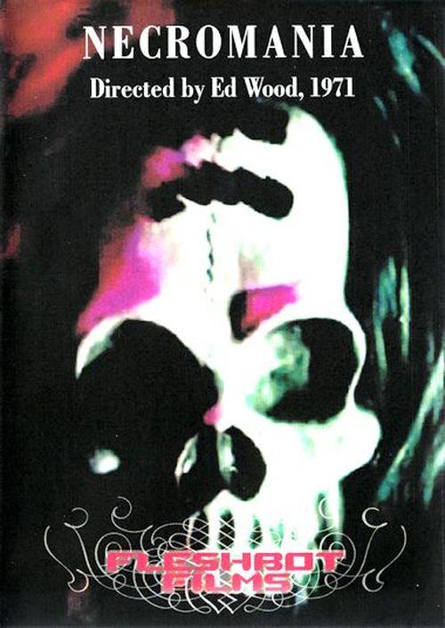 necromania movie