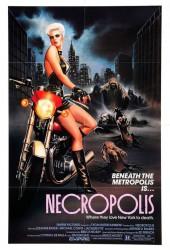Necropolis 1987