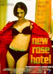 New Rose Hotel 1998