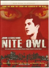 Night Owl AKA Nite Owl 1993