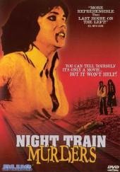 Night Train Murders 1975