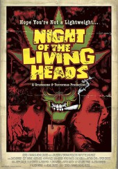 Night of the Living Heads 2010