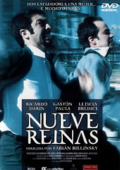 Nine Queens AKA Nueve reinas 2000