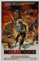 No Dead Heroes 1986