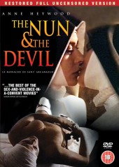 The Nun and the Devil a.k.a Nuns of Saint Archangel