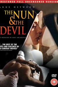 Nun and the Devil