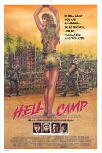 Opposing Force (Hell Camp)
