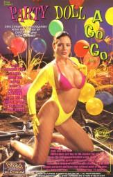 Party Doll A Go- Go! 1991