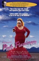 Pink Flamingos 1972