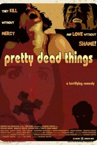 Pretty Dead Things