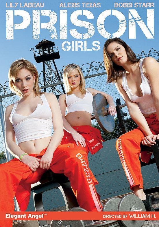 Prison Girls 2011  Download Movie-5597