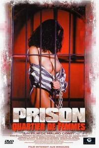 Prison Quartier De Femme