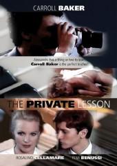 Private Lessons AKA Lezioni private 1975