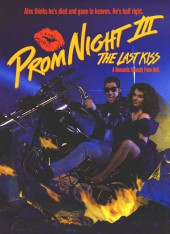 Prom Night III: The Last Kiss 1990