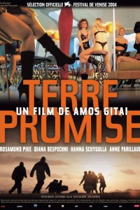 Promised Land (Terre promise)