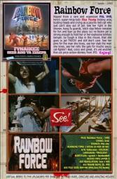 Rainbow Force 1982