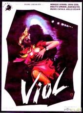 Rape / Viol, la grande peur 1978