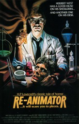 Re-Animator 1985